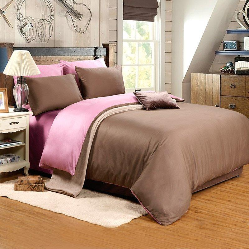 300 Thread Count Egyptian Bed Sheet Set DEA_4013