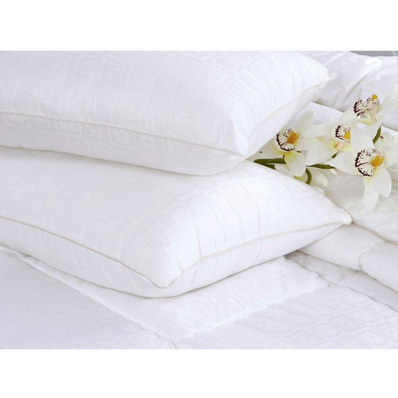 100% Microfiber Pillow