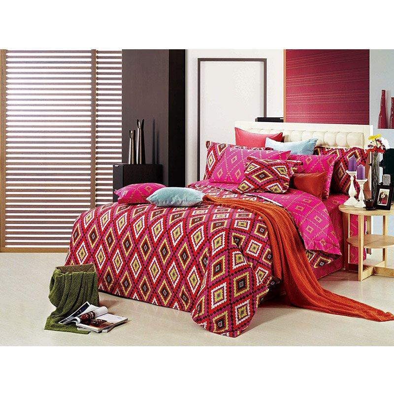 High Quality 100% Cotton Bedding Collections 121419