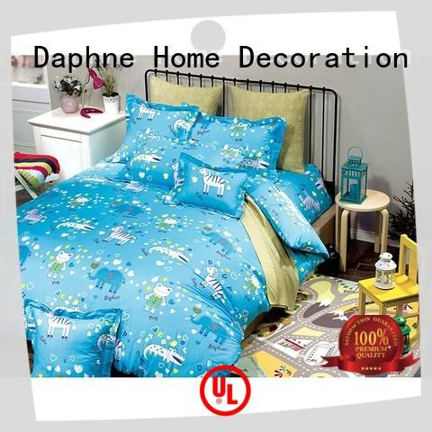 Daphne cheap crib bedding sets pure for bedroom