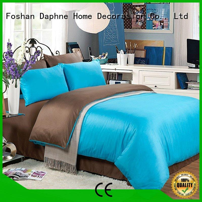 turquoise solid comforter sets linen home Daphne