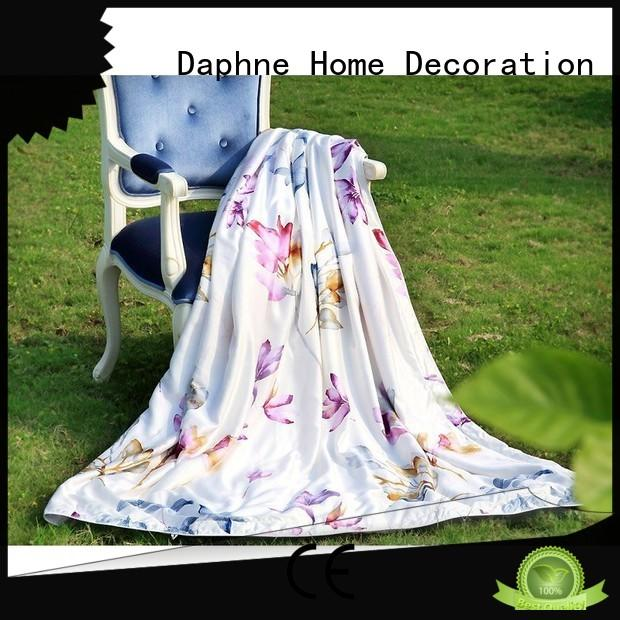 Daphne printed single duvet cover best price