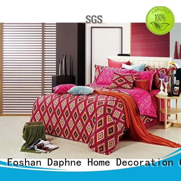 Daphne cotton bedding sets queen tropical for bedroom