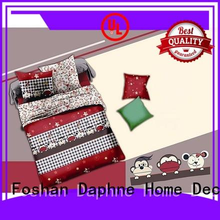 world duvet OEM Kids Bedding Sets Daphne