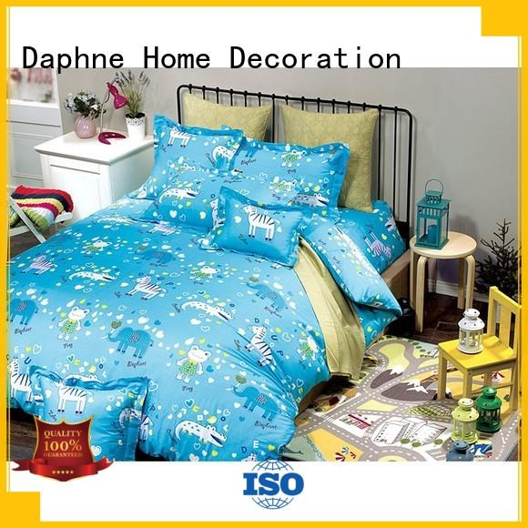 designs Kids Bedding Sets soft Daphne company