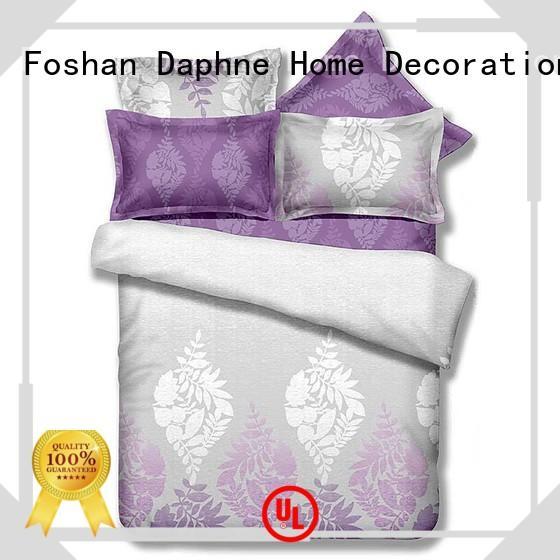 rayon blossom modal sheets bed lyocell Daphne Brand