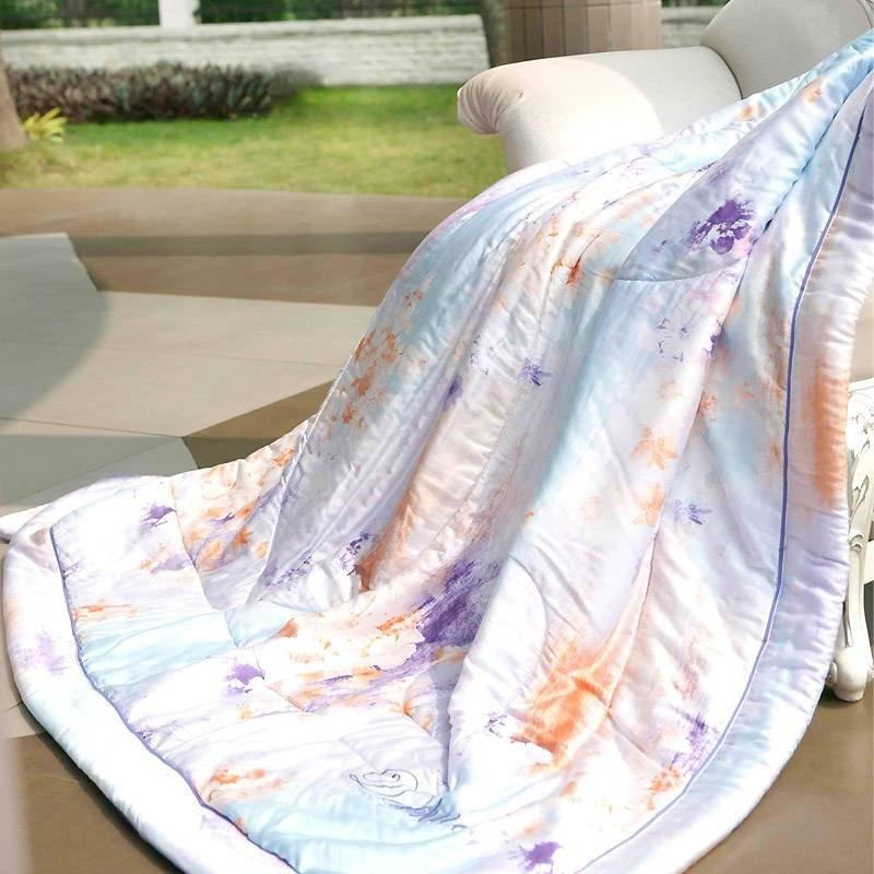 Lyocell Summer Duvet Set