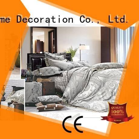 jacquard duvet cover king bamboo luxury elegant silk Bulk Buy