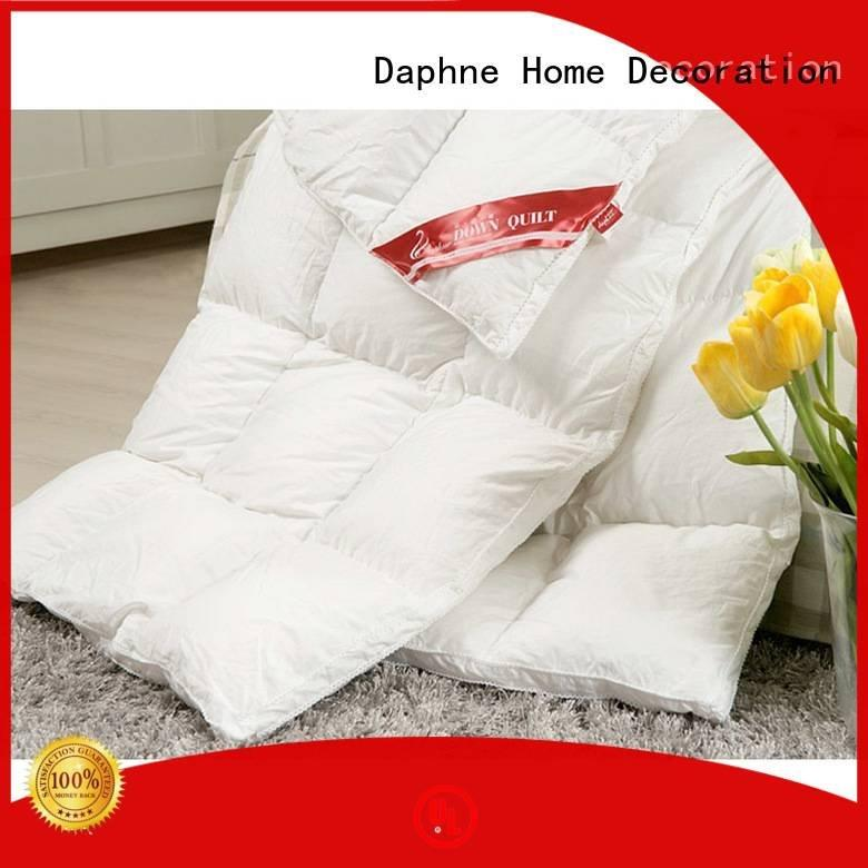 mixed comfortable down Daphne single duvet cover