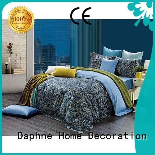 100 cotton bedding sets bed patterns Daphne Brand