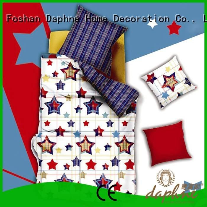 Wholesale world lovely Kids Bedding Sets Daphne Brand