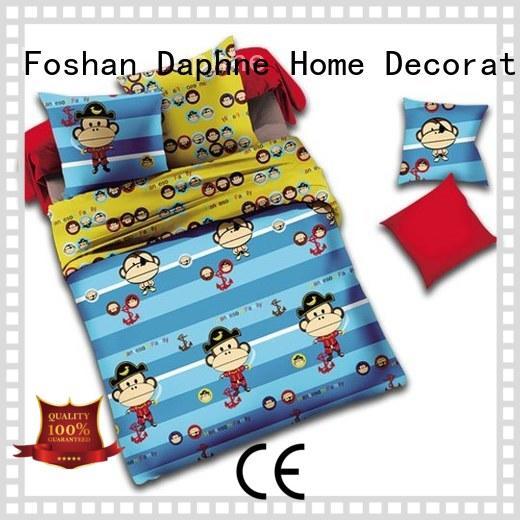 target bedding sets girl kids designed Kids Bedding Sets manufacture