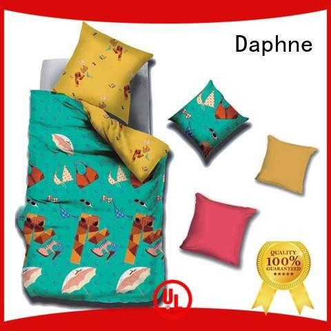 Daphne Brand children sets Kids Bedding Sets cartoon vintage