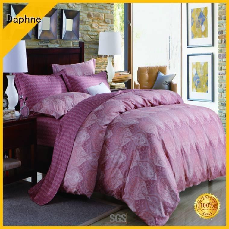 Daphne Brand adorable sophisticated patterned 100 cotton bedding sets