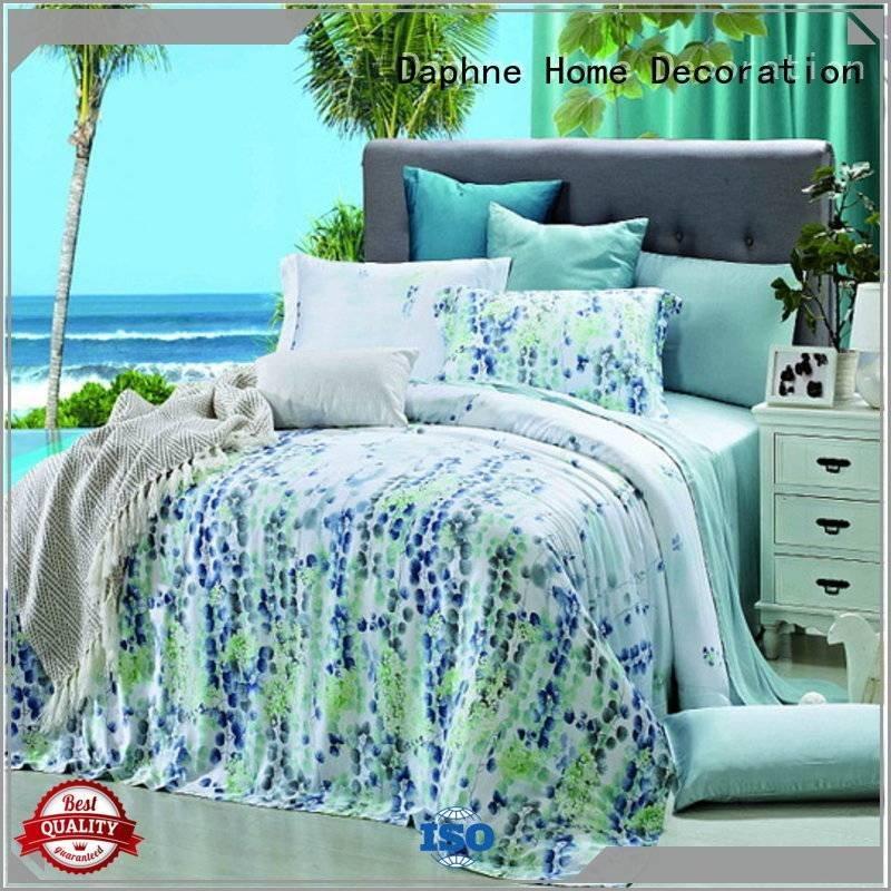 fabric organic comforter Daphne modal sheets