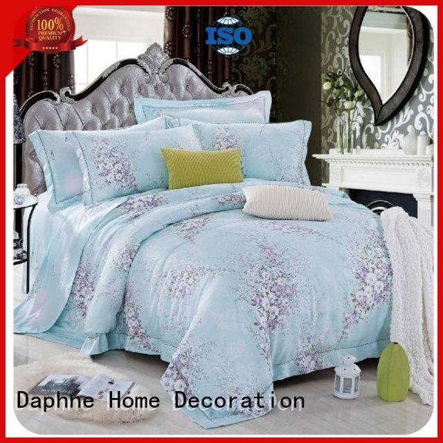 Daphne elegant unique bedding sets comfortable high quality
