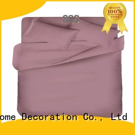Daphne solid comforter sets high-quality for wholesale