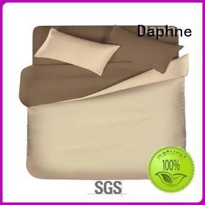 Hot linen bedding sets style bedding modern Daphne Brand