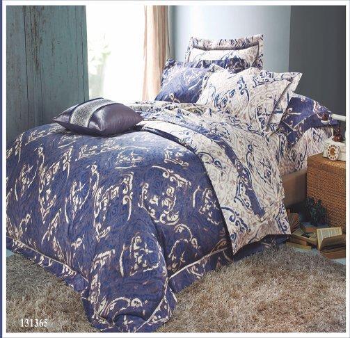 Luxurious 400TC 100% Pima Cotton sheet set#131365