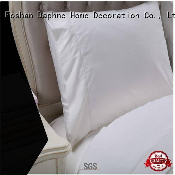 linen bedding sets sheet Solid Color Bedding Daphne