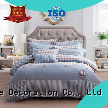 Daphne comfortable Cotton Bedding Sets prints for wholesale