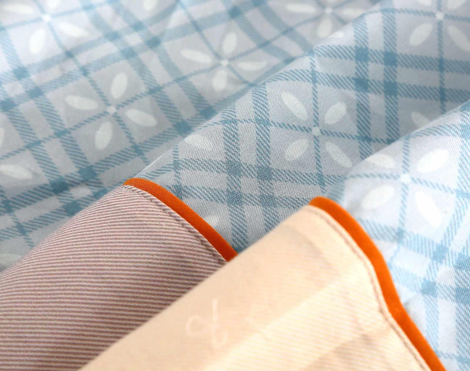 Fashionable 100% Cotton Bedding Set   #6843