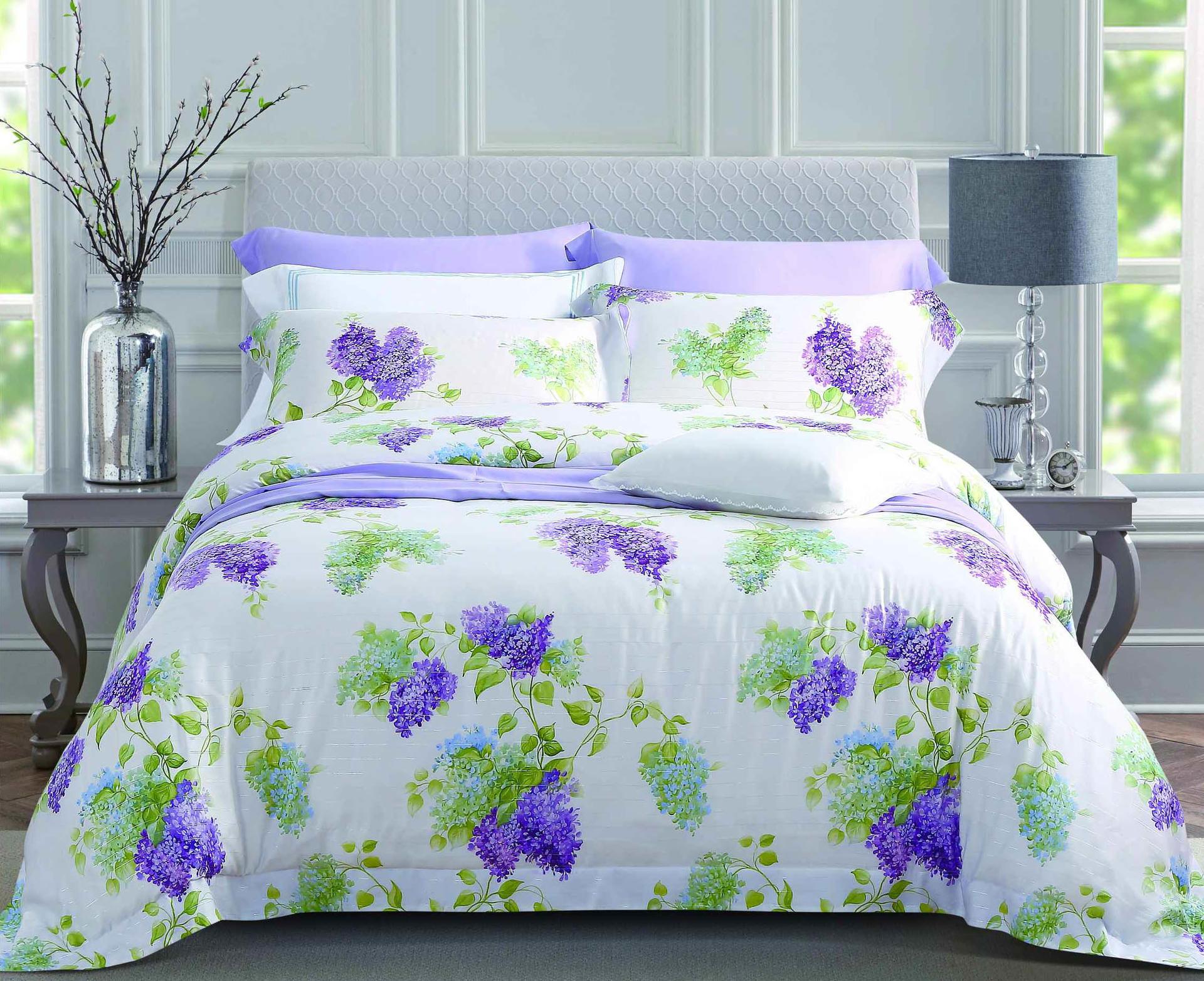 Daphne Brand duvet healthy custom modal sheets