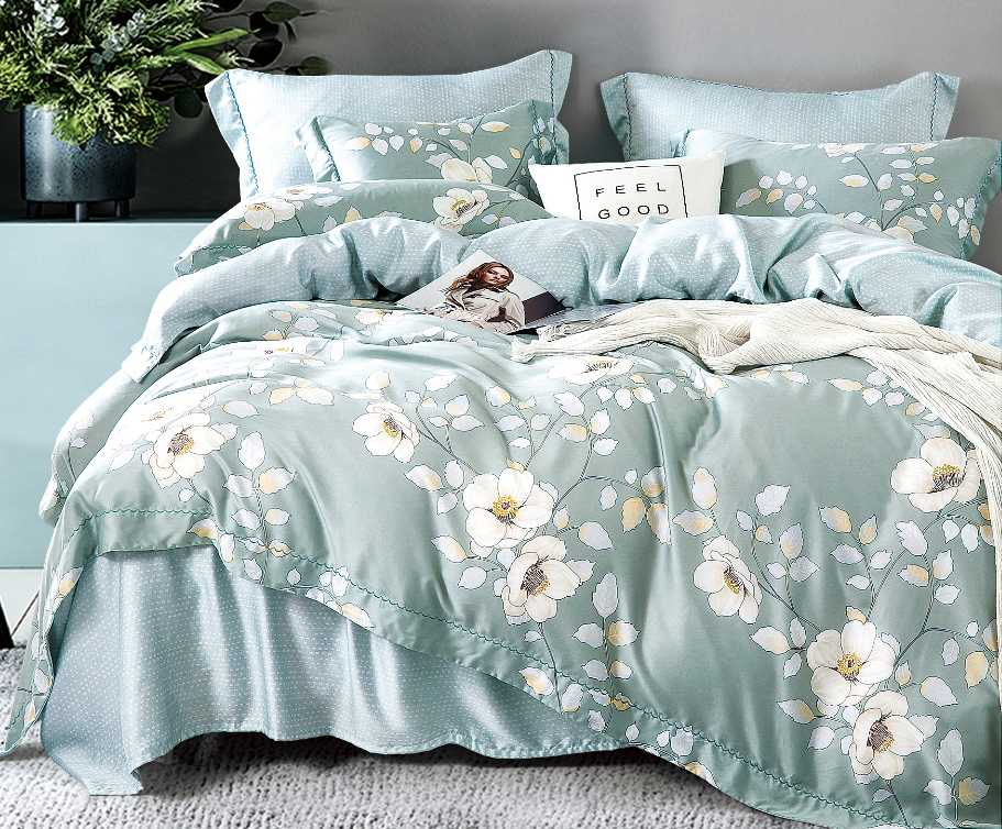 Cool and Soft Lyocell Bedding Set