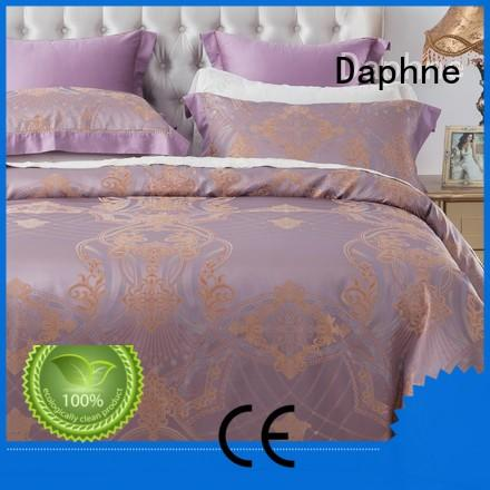 cream jacquard bedding jacquard best price Daphne