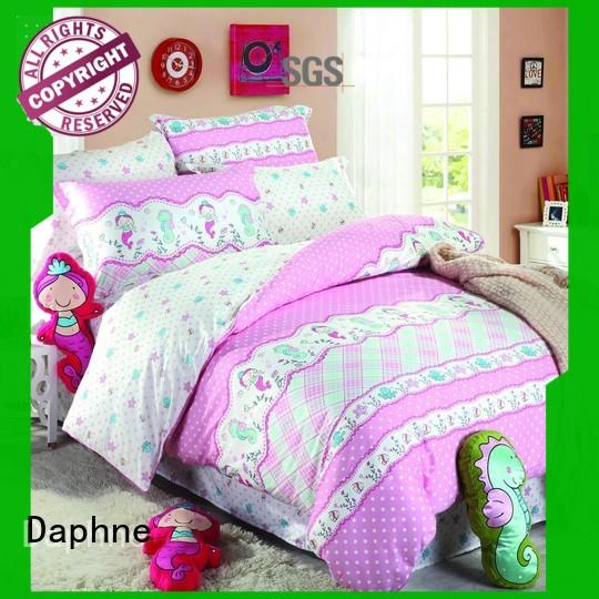 Daphne hot-sale bedding set wholesalers manchester soft fast delivery