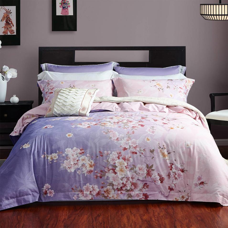 Special Designed Bedding Set 100% Brushed Cotton