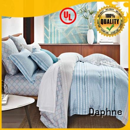 Daphne bed sheets manufacturers in turkey factory fast delivery