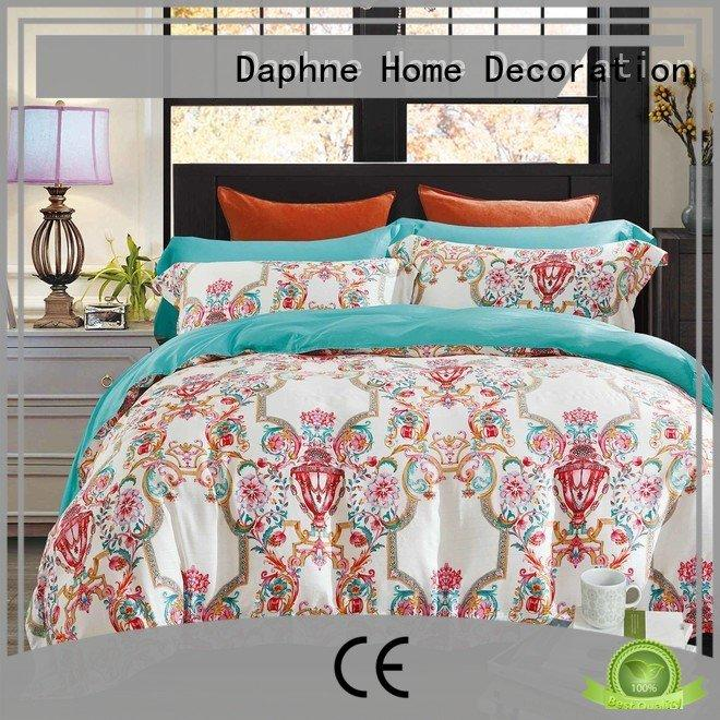 Hot modal sheets duver organic comforter cotton Daphne