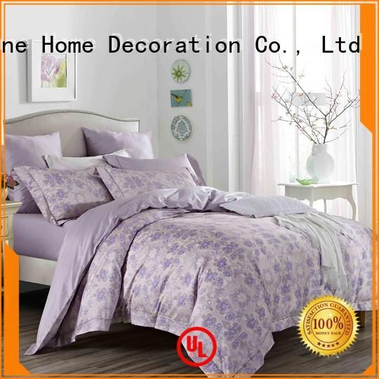 Daphne lush cotton crib blanket cotton for bedroom