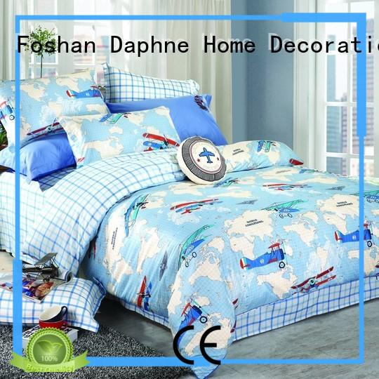 baby cot bedding sets colorful for bedroom