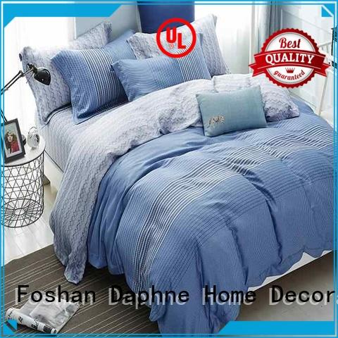 Daphne natural bamboo sheets queen sheet fast delivery
