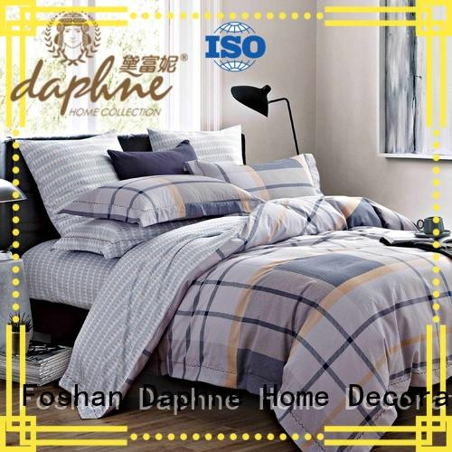 Cotton Bedding Sets luxury bed Daphne