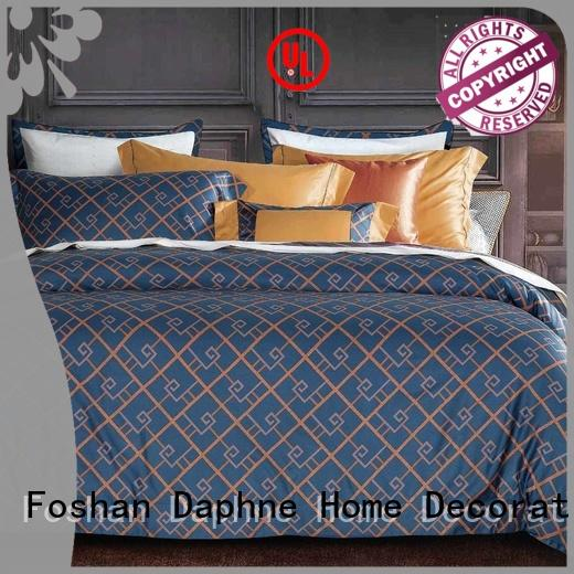 cotton bedding sets queen cotton for hotel Daphne