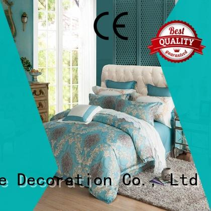 comfortable bedding set manufacturers cotton for wholesale