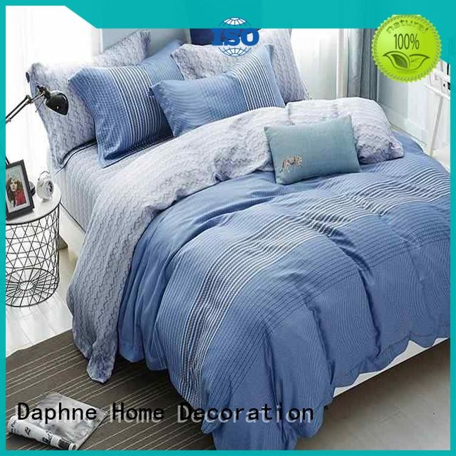 designs printed Bamboo Bedding Sets Daphne Brand