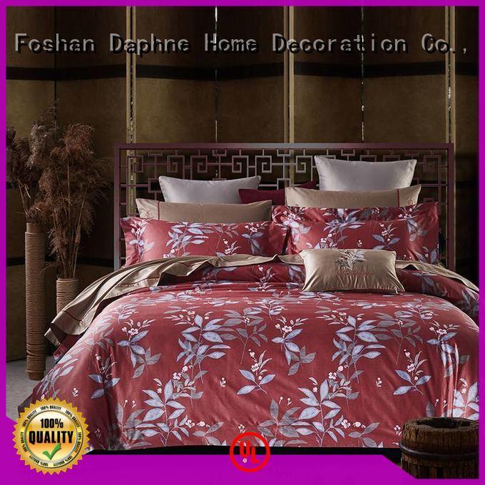 cotton bed sheets lush duvet Daphne