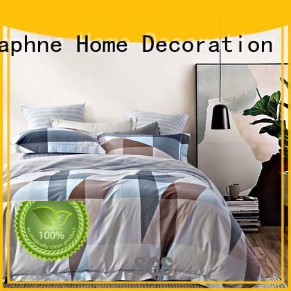 vivid Cotton Bedding Sets sheet bed Daphne