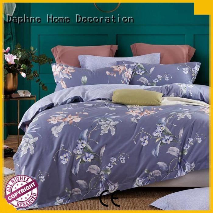 best way to find a bed sheet manufacturer for bedroom Daphne