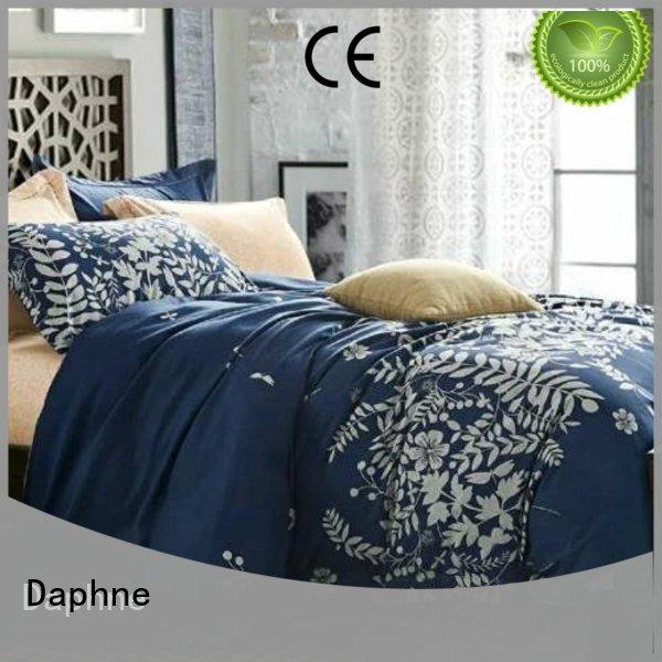 microfiber comforter set soft cover Daphne