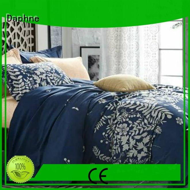 print twin microfiber comforter customization bed Daphne