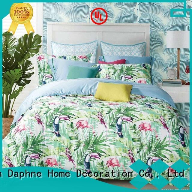 best way to find a bed sheet manufacturer for bedroom Daphne