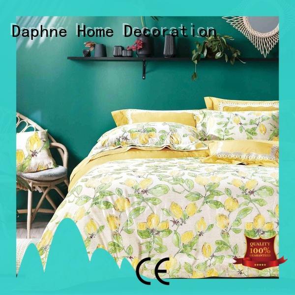 bedding set manufacturers for bedroom Daphne