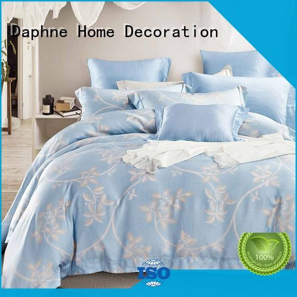 Daphne fresh bamboo sheets queen printed cheap price