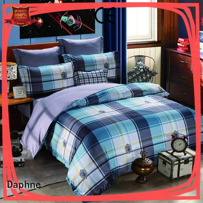 Daphne long staple bridal bedding set suppliers cotton for hotel