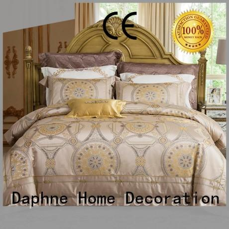designed wholesale bed setsjacquard best price
